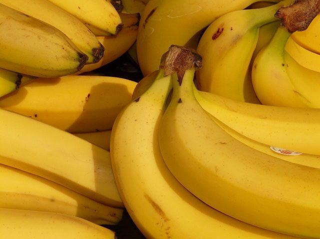 Banánové Sušenky Pro Helenu Vondráčkovou