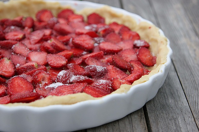 Strawberry 273908 640