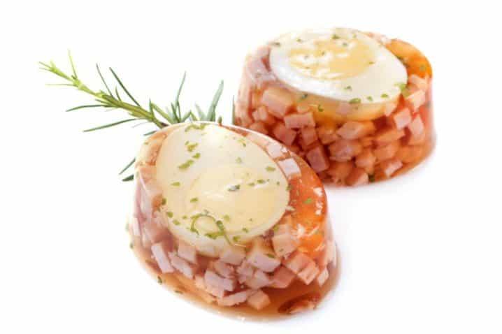 Vaječná Tlačenka